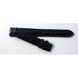 Baume & Mercier  leather strap 15 mm