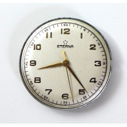 ETERNA Mouvement cal. 1079H