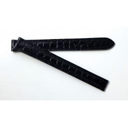 Bracelet Cartier croco 9,5 mm