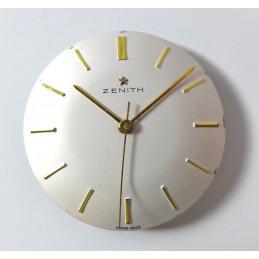 Zenith dial - Diameter 30.45 mm