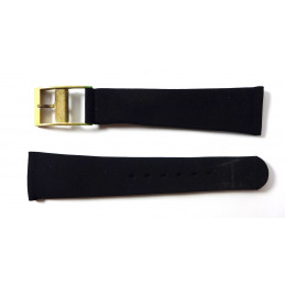 Zenith - synthetic strap 18 mm
