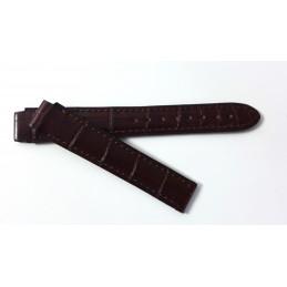 Chopard Bracelet crocodile Happy Sport 16 mm