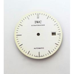 IWC Cadran 31,65 mm