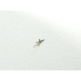 JAEGER LECOULTRE balance staff Cal. 490 - 460 - 492