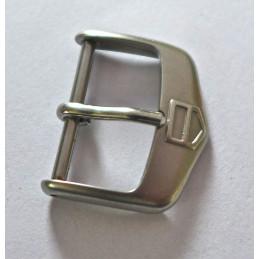 Boucle ardillon HEUER 16mm