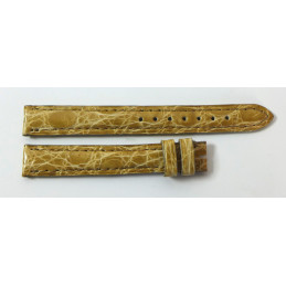 Cartier bracelet croco 13 mm