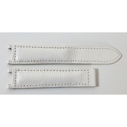 Cartier croco strap 20 mm for Cartier Pasha