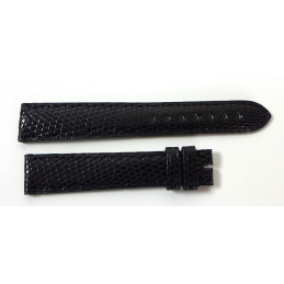 Cartier lizard strap 16 mm for Tank Must PM