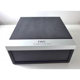 Ecrin IWC commande spéciale