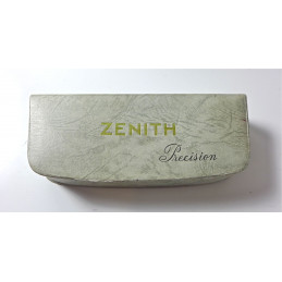 Old time box  Zénith Precision