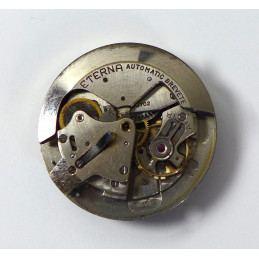 Eterna movement cal. 1159H for parts