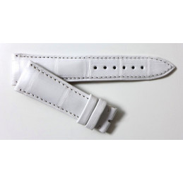 Breguet  croco  strap 20 mm