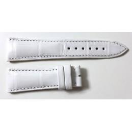 Breguet  croco  strap 20 mm