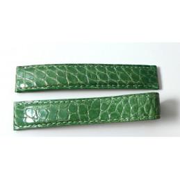 Cartier bracelet croco 14,7 mm