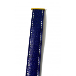 Boucheron leather strap M