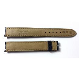 Chopard croco strap 15 mm