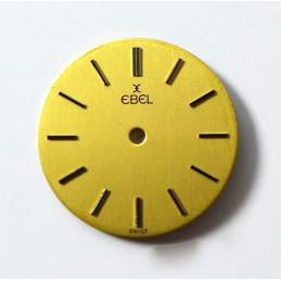Ebel dial
