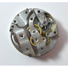 LONGINES Pocket watch movement 19.79