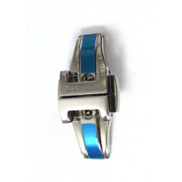 Tag Heuer steel clasp 8,60mm