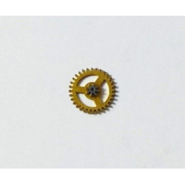 Longines, minute wheel part 260 cal 428
