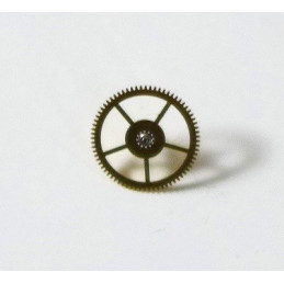 Longines, center wheel part 206 cal 420