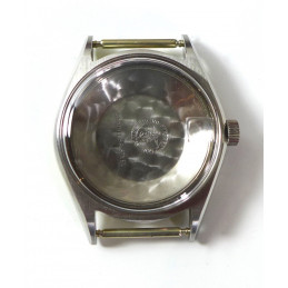 Girard Perregaux steel case 33 mm