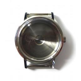 Girard Perregaux boitier acier 34 mm