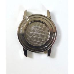 Universal Genève steel case 31 mm