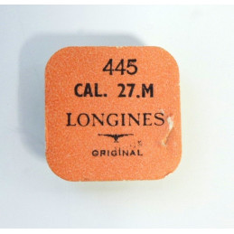 Longines, setting lever spring part  445 cal 27M