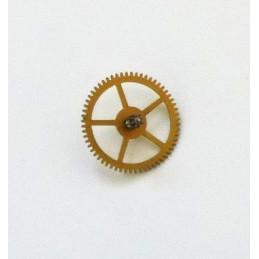 Longines, roue moyenne pièce 210 cal 501