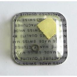 Zenith, part 420 cal 1110 - 1120