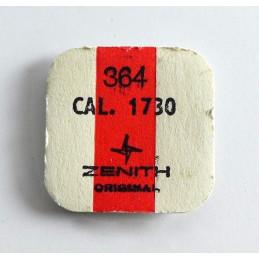 Zenith, pièce 364 cal 1730