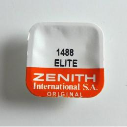 Zenith, roue d'inversion pièce 1488 cal 670 - 680
