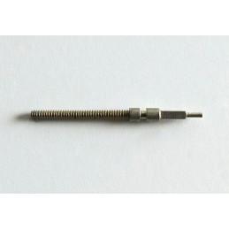 Zenith, winding stem part 401 cal 106
