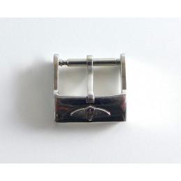 Breitling boucle ardillon acier moderne 14 mm