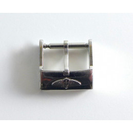 Breitling modern steel buckle 14 mm