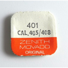 Zenith, winding stem part  401 cal 405 - 408