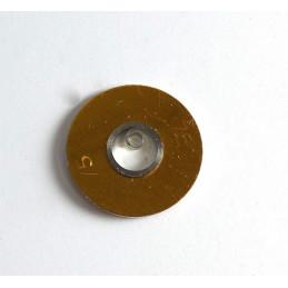 Zenith, ressort de barillet pièce 770A cal 57,8