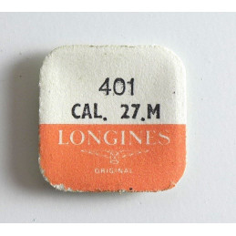 Longines, winding stem part 401 cal 27M
