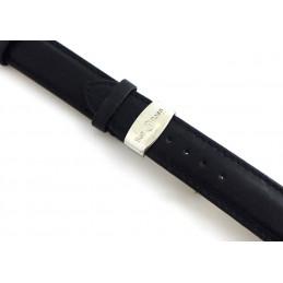 Bell and Ross bracelet cuir avec boucle déployante
