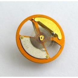 Tissot, Balancier avec spiral plat, pièce 721 cal 431
