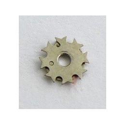 Tissot, roue entraineuse pièce 2556/1 cal 431