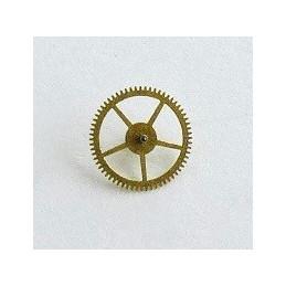 Tissot, roue moyenne pièce 210 cal 431