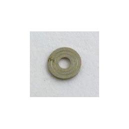 Tissot, plaque de maintien de l'indicateur de quantième pièce 2535 cal 431