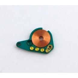 Tissot, support avec bobines pièce 4065 cal 430