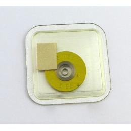 Tissot mainspring , part  770 caliber 530