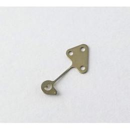 Tissot, ressort de tirette pièce 445/1 cal 781/1