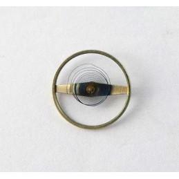Tissot, Balancier avec spiral plat, pièce 721 cal 781