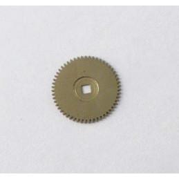 Tissot, ratchet wheel part  415 cal 781