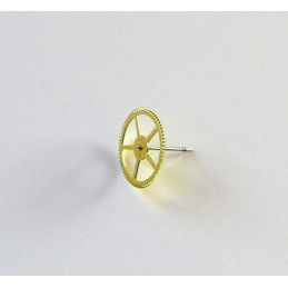 Tissot, roue de seconde pièce 227 cal 794